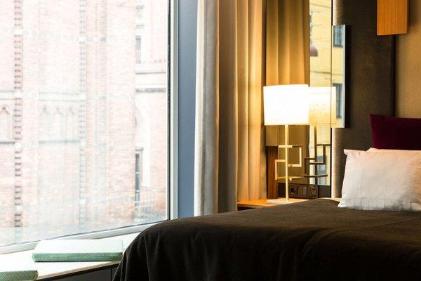 Hotel Skt Petri - фото 17