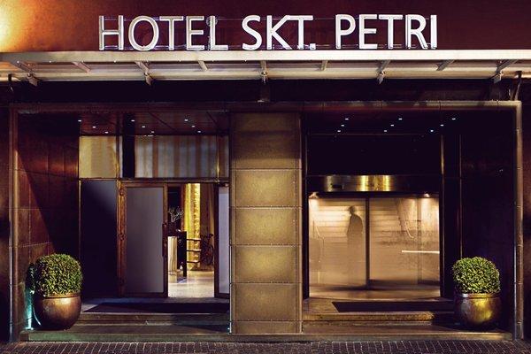Hotel Skt Petri - фото 19