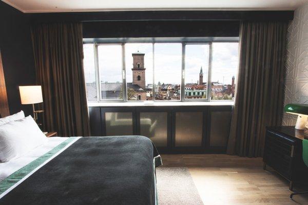Hotel Skt Petri - фото 8