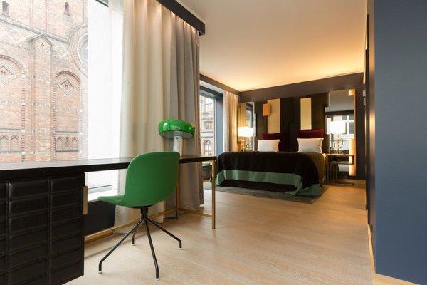 Hotel Skt Petri - фото 9