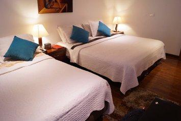 Hotel Santa Cruz Corferias