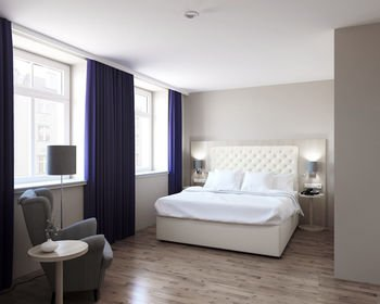Hotel Sailer - фото 1