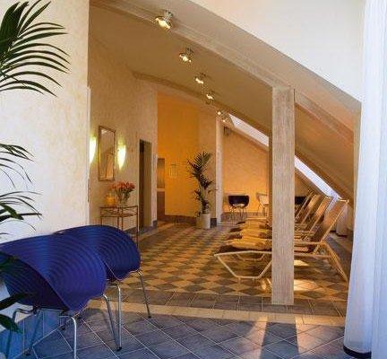 Hotel Sailer - фото 17