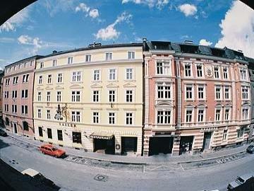 Hotel Sailer - фото 22