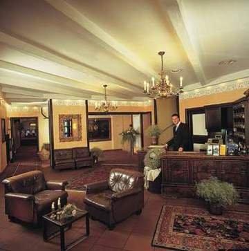Hotel Sailer - фото 7