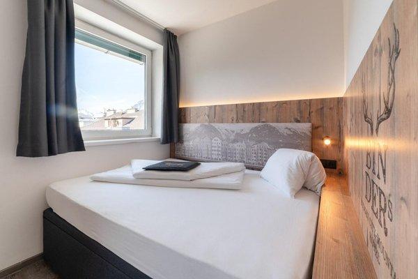 Austria Classic Hotel Innsbruck Binders Garni - фото 1