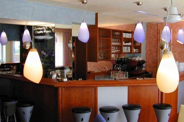Austria Classic Hotel Innsbruck Binders Garni - фото 13