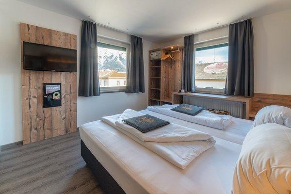 Austria Classic Hotel Innsbruck Binders Garni - фото 2