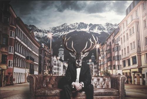 Austria Classic Hotel Innsbruck Binders Garni - фото 22