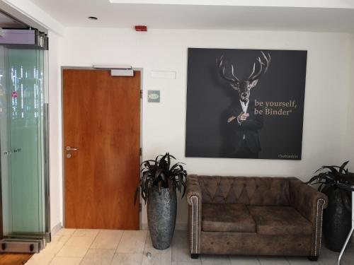 Austria Classic Hotel Innsbruck Binders Garni - фото 6