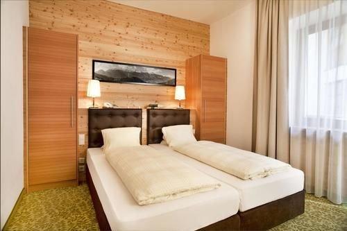 Hotel Bon Alpina - фото 21
