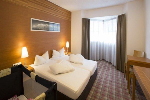 Hotel Bon Alpina - фото 1