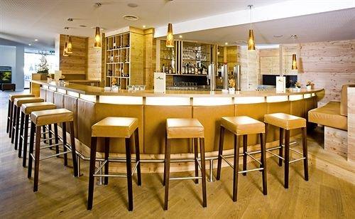 Hotel Bon Alpina - фото 10