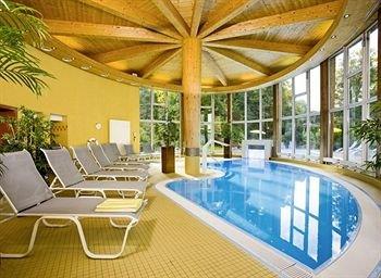 Hotel Bon Alpina - фото 17