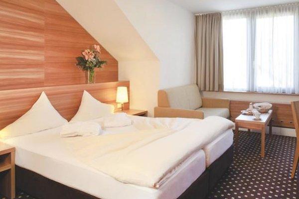 Hotel Bon Alpina - фото 2