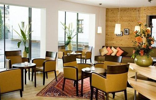 Hotel Bon Alpina - фото 6