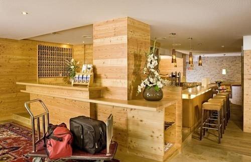 Hotel Bon Alpina - фото 9