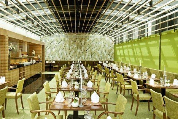 Hotel Grauer Bar - фото 12