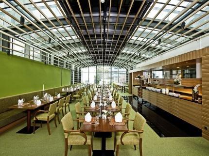 Hotel Grauer Bar - фото 14