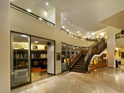 Hotel Grauer Bar - фото 15