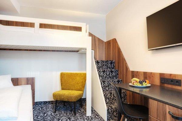 Hotel Grauer Bar - фото 2