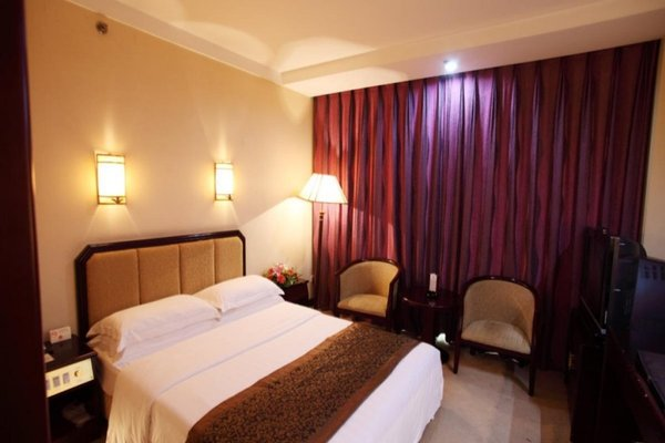Xiao Xiang Hotel - фото 2
