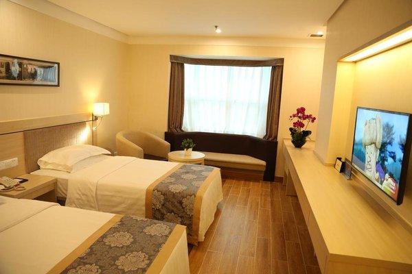 Xiao Xiang Hotel - фото 4