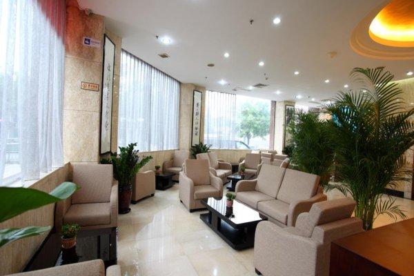 Xiao Xiang Hotel - фото 6
