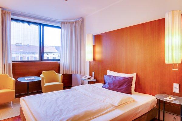 The PENZ Hotel - фото 20