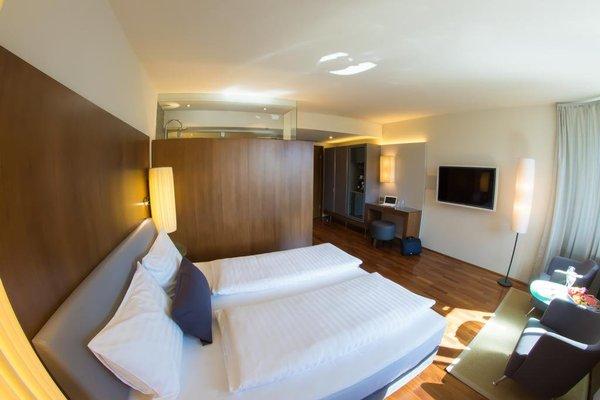 The PENZ Hotel - фото 1