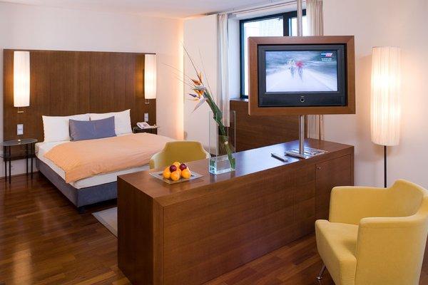 The PENZ Hotel - фото 3