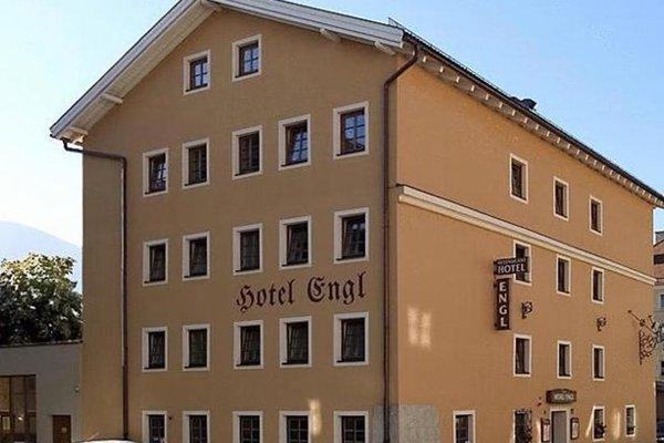 Hotel Engl - фото 18