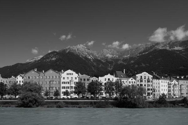 Cityhotel Schwarzer Bar Innsbruck - фото 17