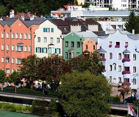 Cityhotel Schwarzer Bar Innsbruck - фото 19