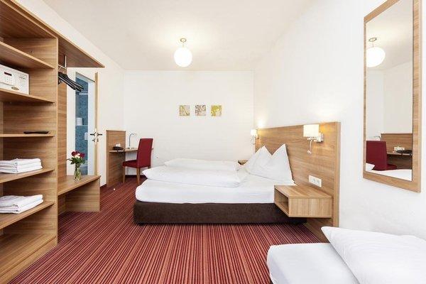 Hotel Zach - фото 1