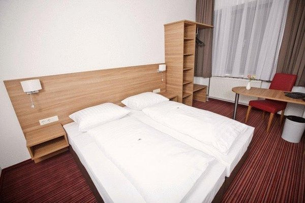 Hotel Zach - фото 3