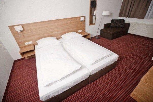 Hotel Zach - фото 4