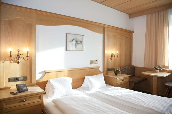 Hotel Altpradl - фото 33