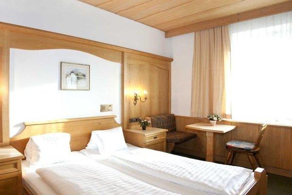 Hotel Altpradl - фото 1