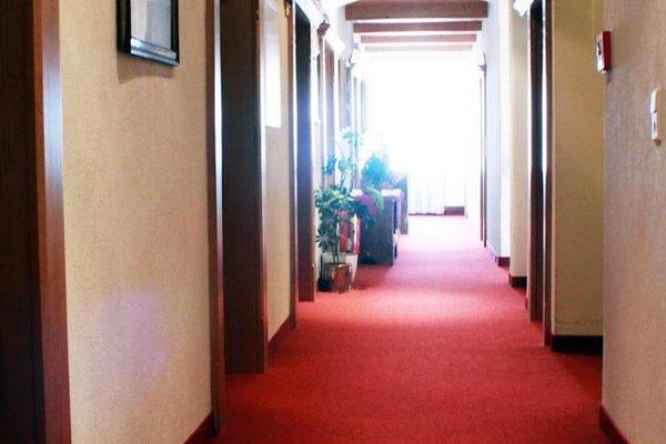 Hotel Altpradl - фото 18