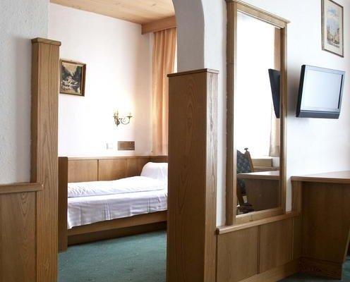 Hotel Altpradl - фото 2