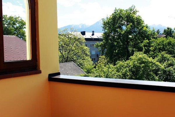 Hotel Altpradl - фото 20