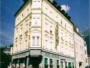 Hotel Altpradl - фото 21