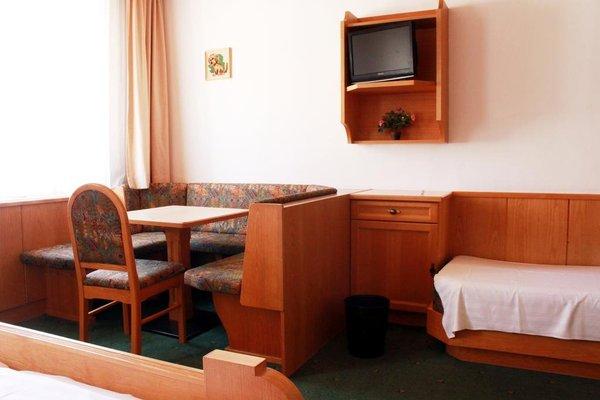 Hotel Altpradl - фото 5