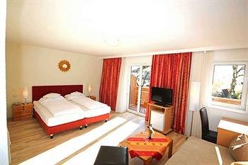Hotel Sonnenhof Bed & Breakfast - фото 1