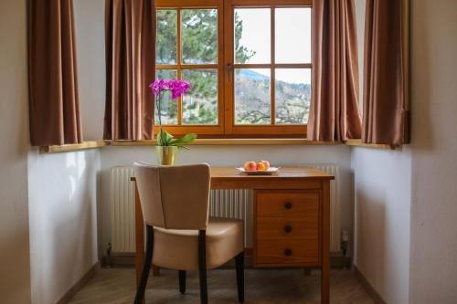 Hotel Sonnenhof Bed & Breakfast - фото 14