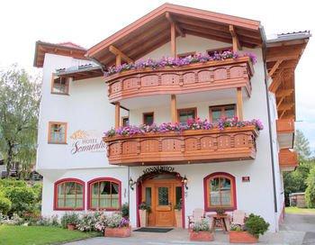 Hotel Sonnenhof Bed & Breakfast - фото 22