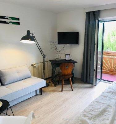 Hotel Sonnenhof Bed & Breakfast - фото 5