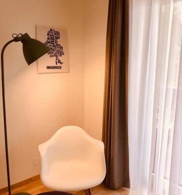 Hotel Sonnenhof Bed & Breakfast - фото 9