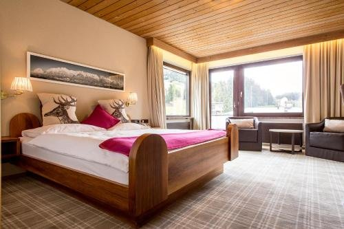 Hotel Garni Romerhof - фото 24